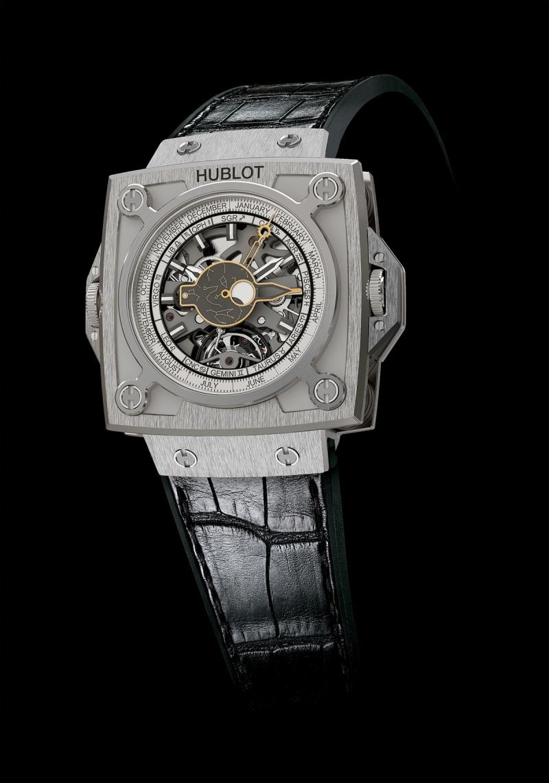 Zegarek - miniaturowa replika mechanizmu z Antykithiry wkrótce trafi na aukcję