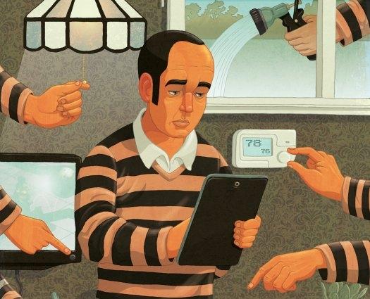 Jak zsynchronizować Internet Rzeczy?