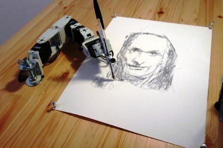 Wszyscy kochają roboty!