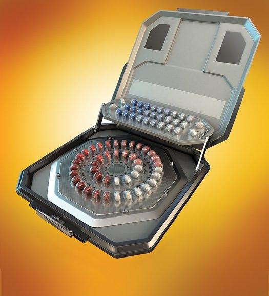 Tabletki antykoncepcyjne dla mężczyzn