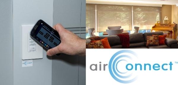 AirConnect: nowy zautomatyzowany system komunikacji bliskiego zasięgu