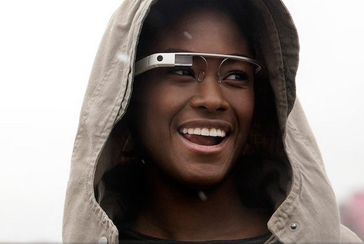 Google Glass podatne na haking