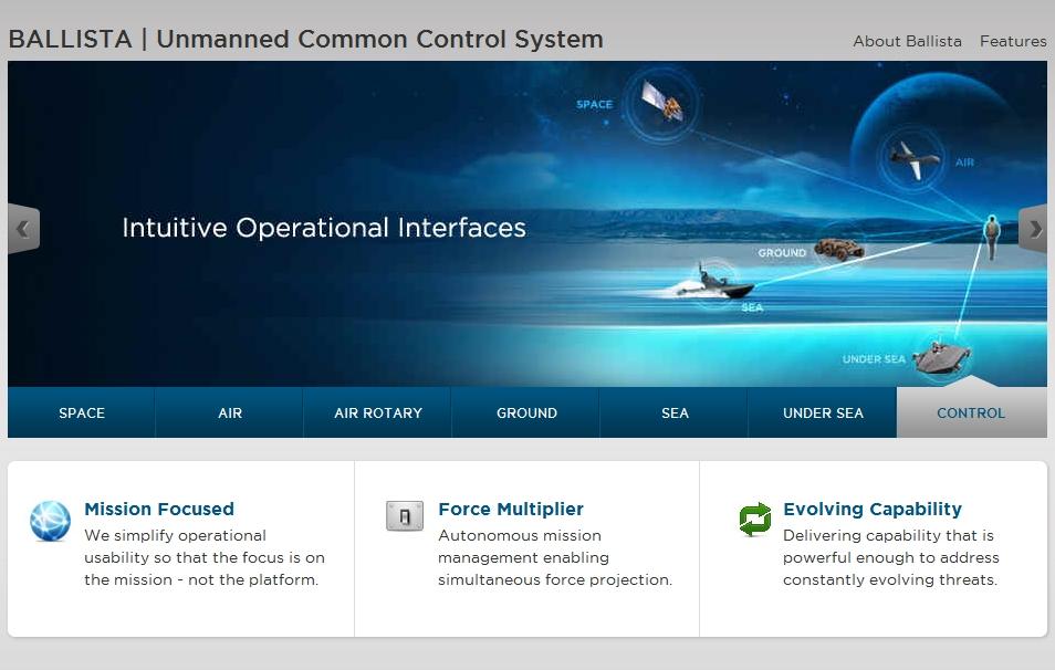 Pierwszy rynkowy soft do kontrolowania wielu dronów i botów naraz