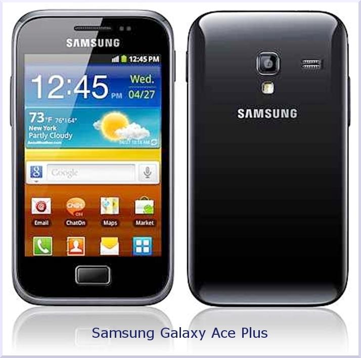 Nowy smartfon Samsunga