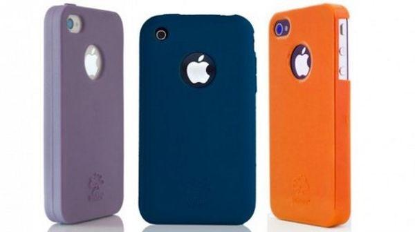 Biodegradowalne etui do iPhone'a