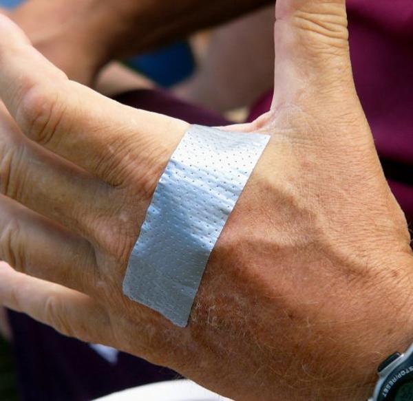 Naukowcy opracowali bandaże z jadalnej skrobi!