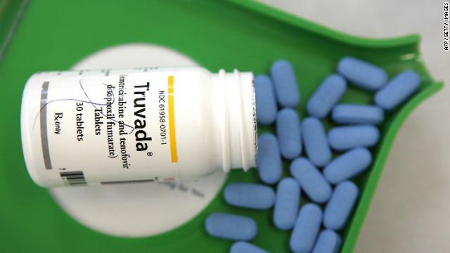 Truvada: pierwszy lek zapobiegający przenoszeniu się wirusa HIV