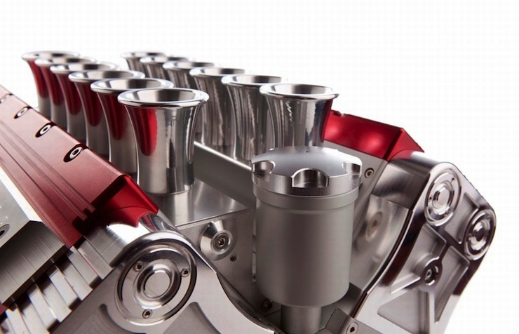 Espresso-Veloce-V12-Machine