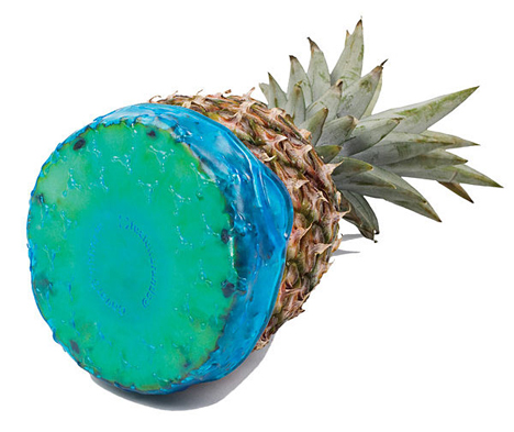 covered-pineapple