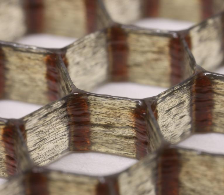 Materiały do druku 3D jeszcze lżejsze i wytrzymalsze
