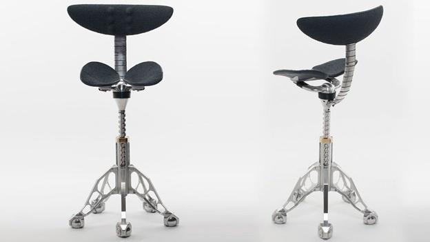Najlepsze Krzesła Ergonomiczne Do Twojego Biura Galeria