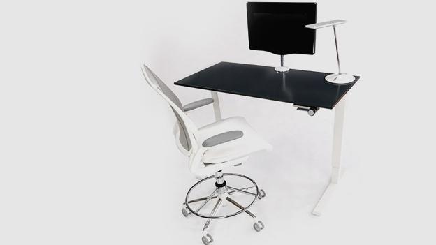 xl_Humanscale float desk-624