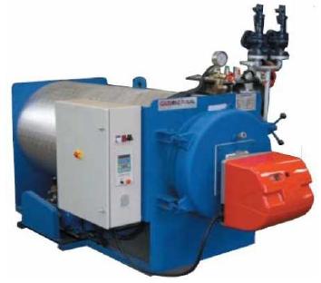 Mycie cystern za pomocą generatorów pary  – czy warto?