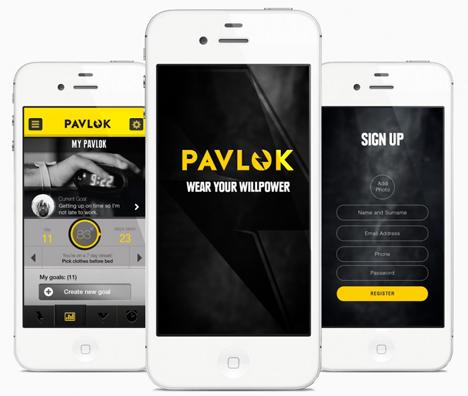 pavlok-app