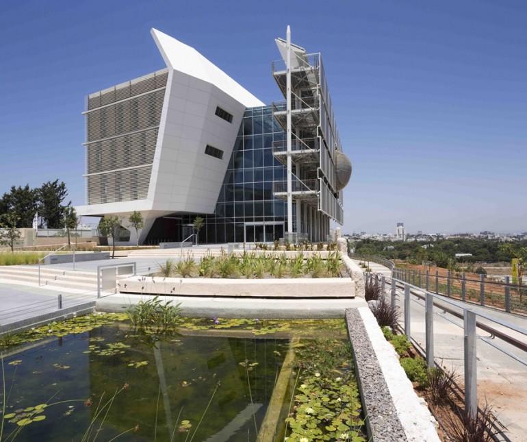 porter-school-of-environmental-studies-building-4