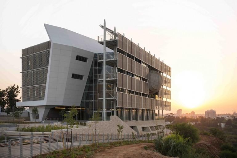 Najbardziej ekologiczny uniwersytet na Bliskim Wschodzie