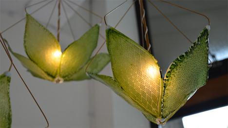 silk-leaf-light-fixtures