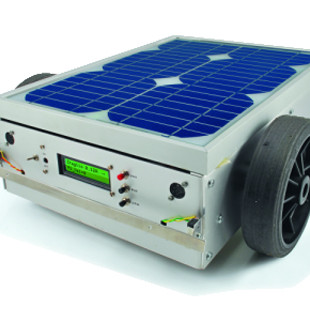 solar-powered-robotic-lawnmower