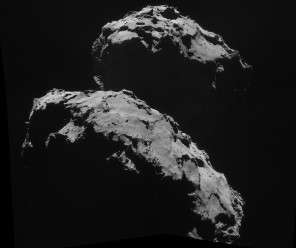 Comet_on_10_September_2014_NavCam