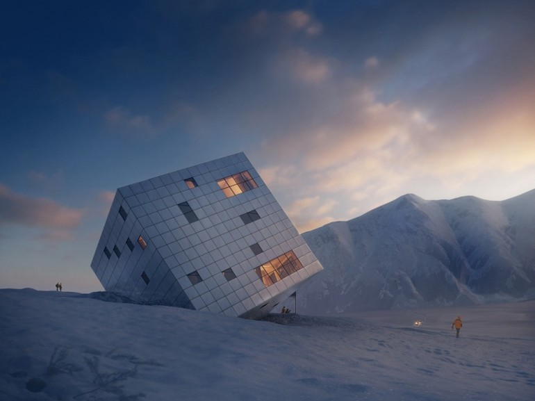 cuboidal_mountain_hut