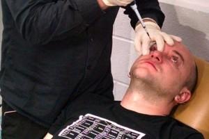Biohakerzy stworzyli noktowizor w kroplach