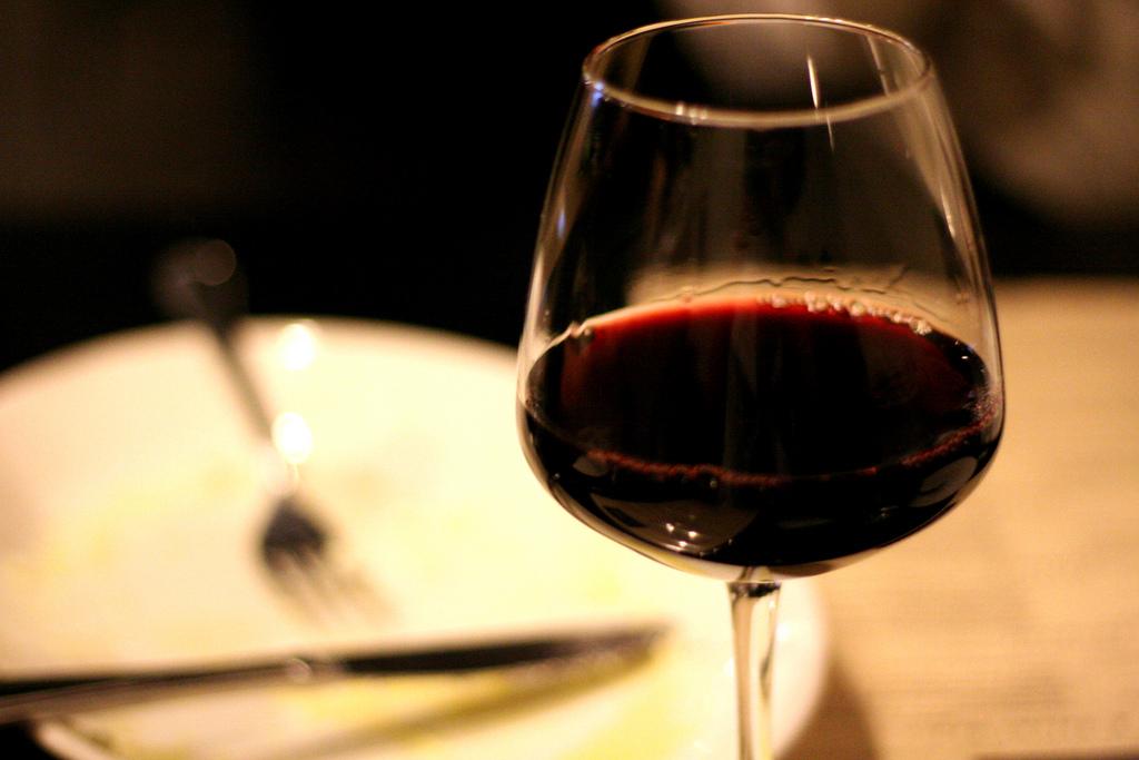 Odpady z produkcji wina jako biopaliwo przyszłości