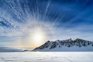 Ostatni sekret Antarktyki wzięty na celownik