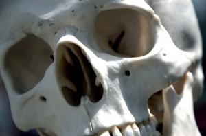 Problem z hasłami to przeszłość - szum z czaszki je przekaże
