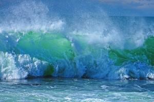 Siła fal oceanów rozwiąże kryzys energetyczny?