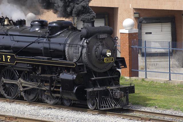 Niemcy zapowiadają automatyzację pociągów