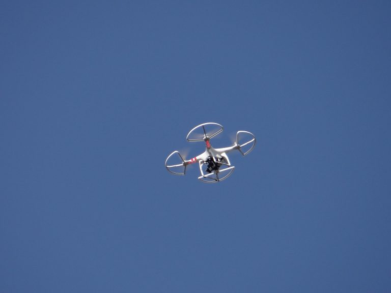 Jakiego drona kupić, by nie żałować?