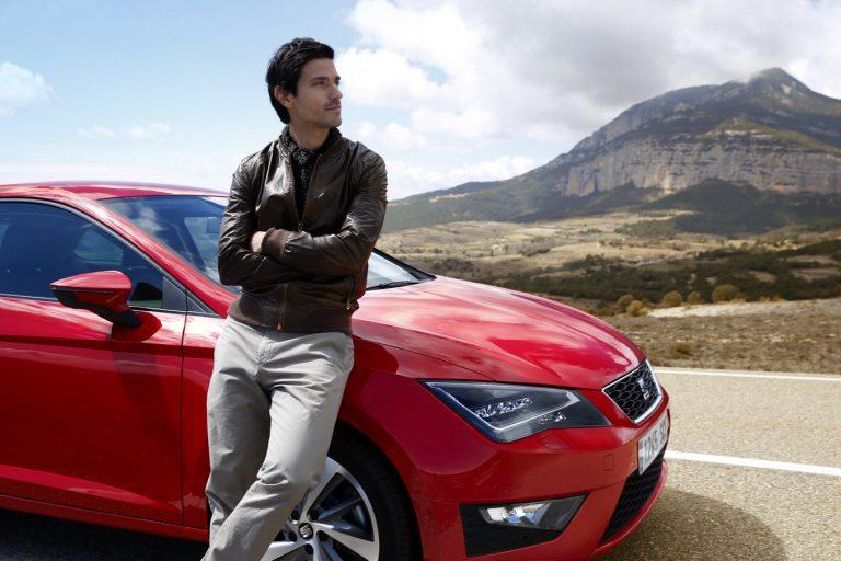 Seat Leon SC - bezpieczne eko coupe
