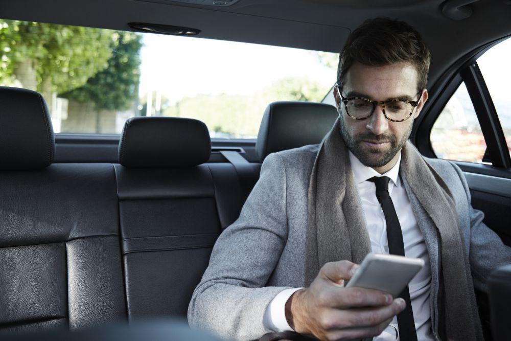 Telefon dla nowoczesnego faceta – iPhone 6s