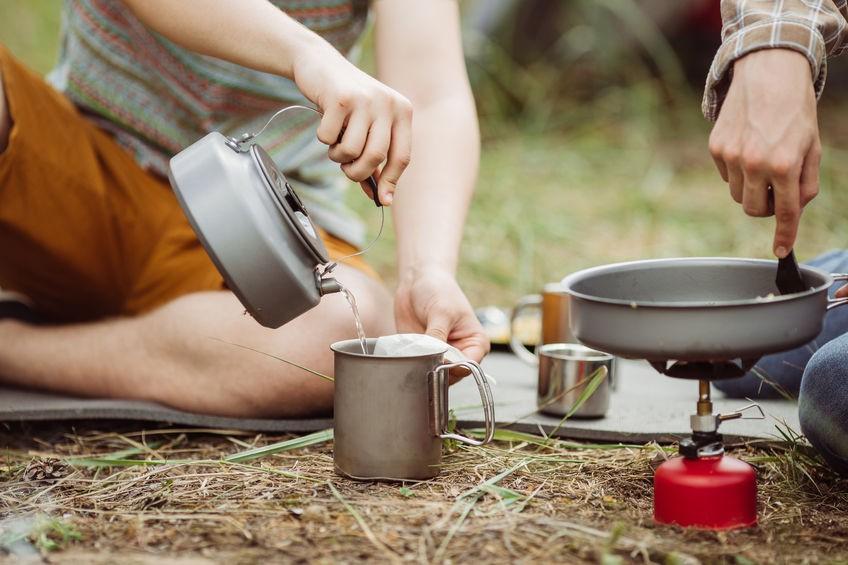 Kuchenka turystyczna – co warto o niej wiedzieć