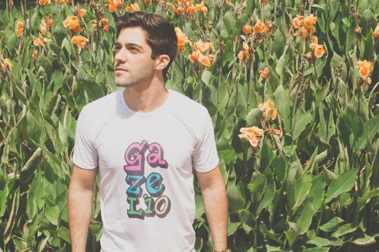 Wyróżnij się w tłumie - spersonalizowane T-Shirty na wiosnę!