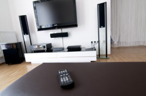 fernbedienung mit tv
