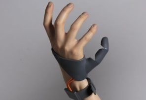 third-thumb