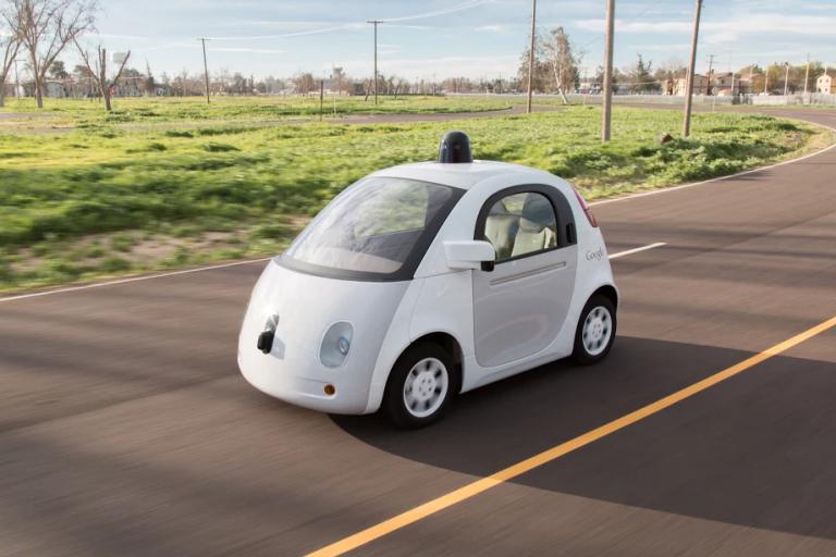 Pasażer na miejscu kierowcy - czym są samochody autonomiczne?