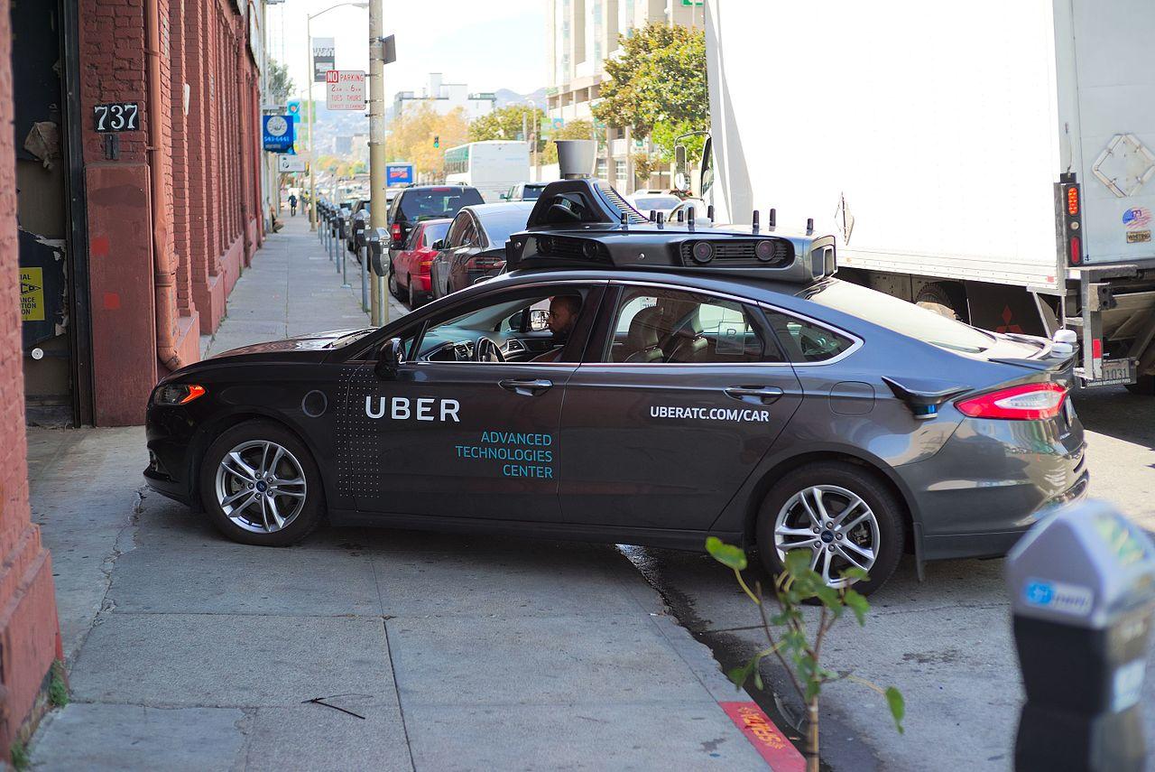 uber-autonomiczny