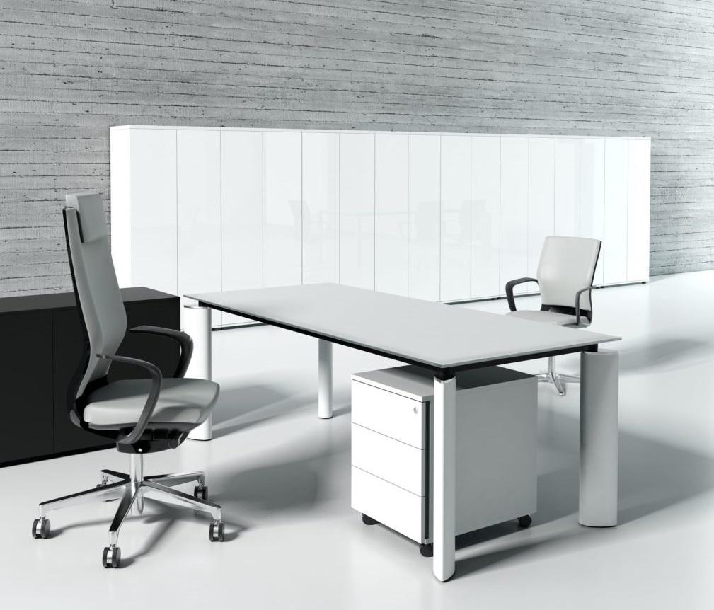 Idealne krzesło biurowe