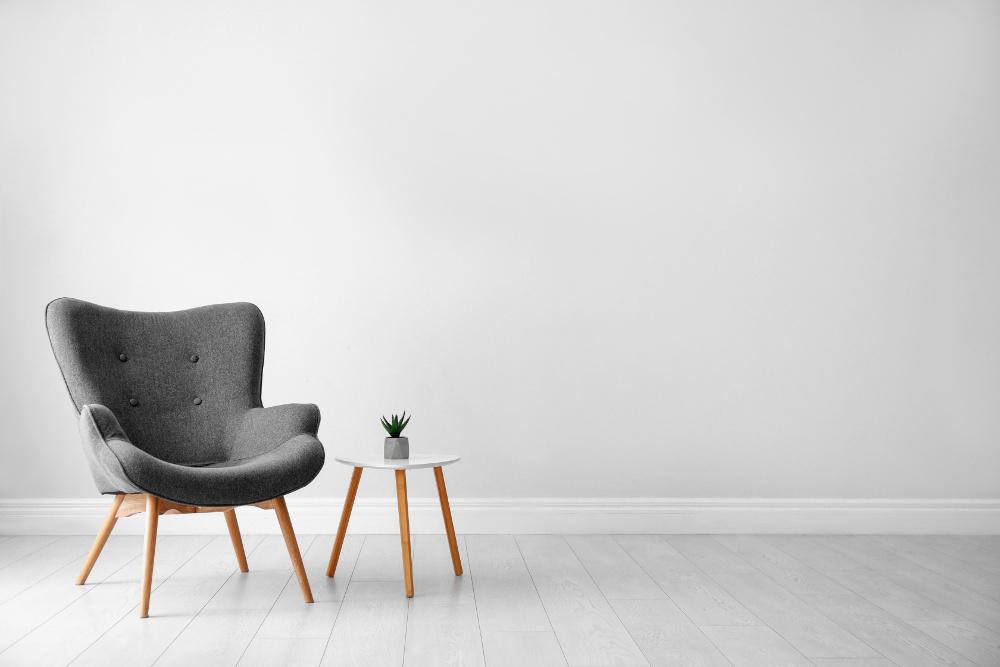 Fotel do salonu – jak wybrać?